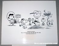 Happy Anniversary, Charlie Brown Press Release Photo