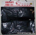Snoopy & Woodstocks Denz Sticker Display piece