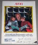 Avon Catalog 1974