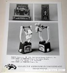 Snoopy and Woodstock Trapeze Toys Aviva Product Sheet