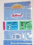 Snoopy & Charlie Brown Butternut Bread Baseball Tips