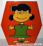 Lucy Wooden Sign