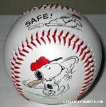 Peanuts & Snoopy Sports Equipment