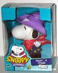 World Tour Snoopy in Texas Doll