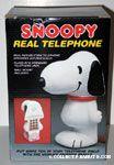 Peanuts & Snoopy Telephones