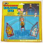 Peanuts & Snoopy Balance Toys