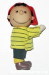 Linus Clip-on