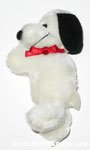 Snoopy with red bow Clip-on