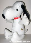Inflatable Snoopy Toy