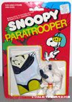Peanuts & Snoopy Paratroopers