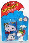 Peanuts & Snoopy Aviva Paratroopers