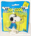 Joe Cool Snoopy Wind-up Walker