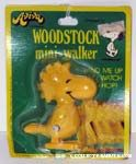 Woodstock Mini Walker