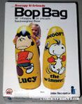 Snoopy & Lucy Bop Bag