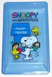 Snoopy & Woodstock Pawpet Theater Organization Box