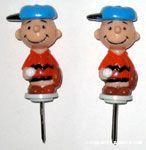 Peanuts & Snoopy Cornholders