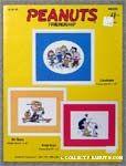 Peanuts & Snoopy Patterns