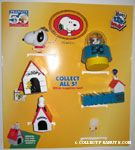 50th Anniversary Collector Series Toy Display Board