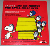 Peanuts & Snoopy Music
