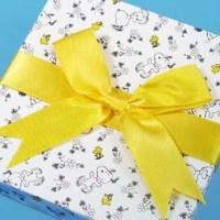 Gift Wrap & Trim