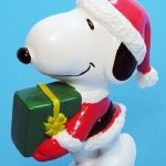 Peanuts & Snoopy Whitman's Chocolates Collectibles