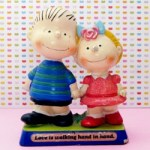 Peanuts Sally Collectibles
