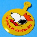 Peanuts Promotional Products Collectibles for Sale