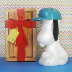 Click to view Snoopy Aftershave from Avon