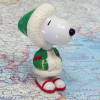 Alaska Snoopy World Tour Series 1 Toy