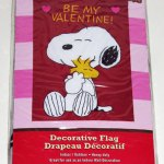 Valentine's Day Flags