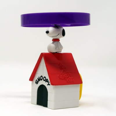 Snoopy Propeller Toy