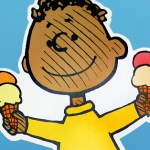 Peanuts Franklin Collectibles