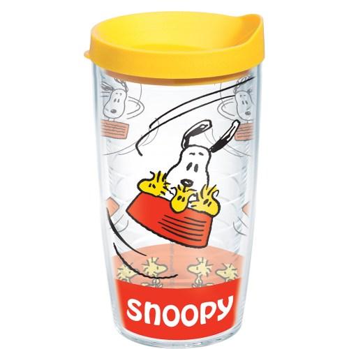 Snoopy Tervis Tumbler