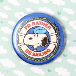 Click to view Shop Sailor Snoopy Collectibles