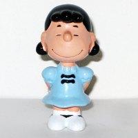 Lucy PVC Figurine
