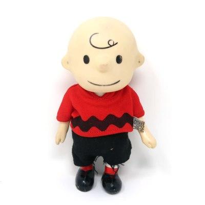 Charlie Brown Pocket Doll