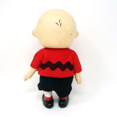 Charlie Brown Pocket Doll