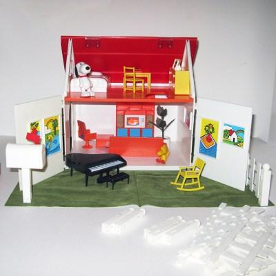 Snoopy's Playhouse