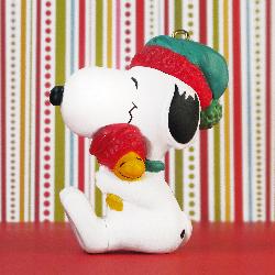 Click to view Peanuts Hallmark Figurines