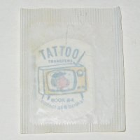 Linus - Tattoo Transfer Book #4