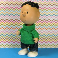 Franklin Jointed Figurine