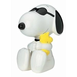 Snoopy Bank by Westland Giftware