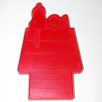 Snoopy Doghouse Cookie Cutter