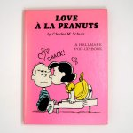 Love A La Peanuts Pop-Up Book
