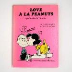 Love A La Peanuts Pop-Up Book