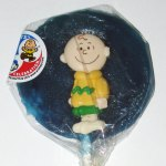 Charlie Brown Lollipop