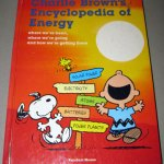 Charlie Brown's Encyclopedia of Energy