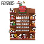 Peanuts Perpetual Calendars