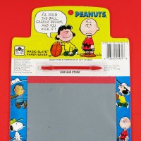 Peanuts Magic Slate