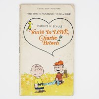 You're in Love, Charlie Brown Book